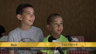 Szentendre Ma / TV Szentendre / 2021.09.16.
