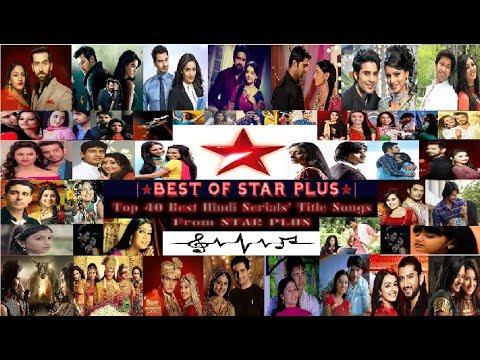 Star Plus Serials List New