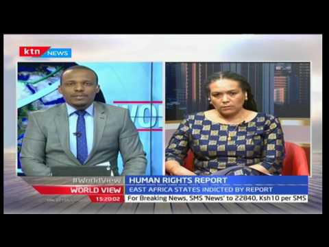 Worldview: Human Rights Report with Muthoni Wanyeki -  22/2/2/017