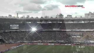 GBK Jelang Laga Final Piala Bhayangkara