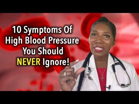Hipertenzija aukštas kraujospūdis
