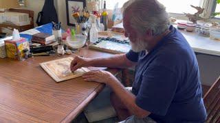 Meet the Artist on Florida's Adventure Coast: Gary Duquette (2021)