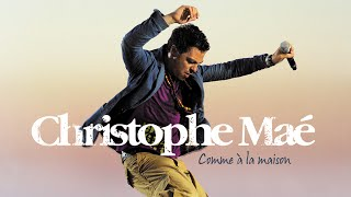 Christophe Maé - Belle demoiselle (Audio officiel)