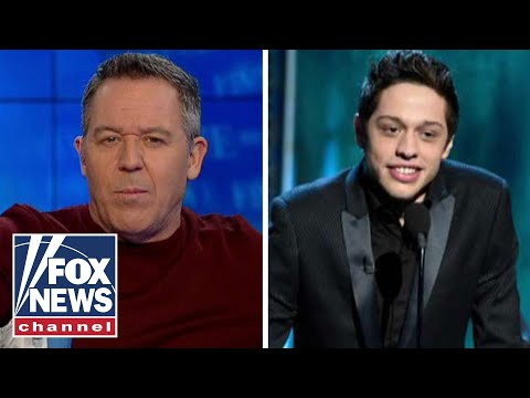Gutfeld on Pete Davidson refusing to play college campuses