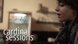 Anna Aaron - In The Devil's Camp - CARDINAL SESSIONS