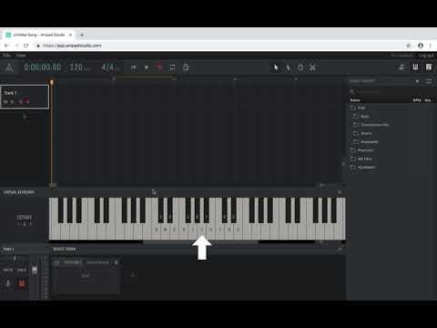 The Virtual Keyboard