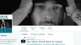 Norm Enderin Aura Albümüne Sansar Salvo Ve Insanların Tepkisi+albümdeki şarkıların Adı