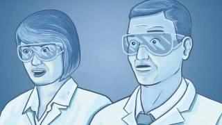 Смотреть онлайн Сила нанотехнологий – взрыв мозга