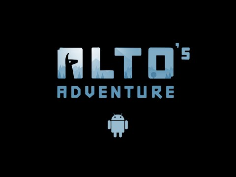 Alto's Adventure – Out Now for Android, Kindle Fire, and iOS