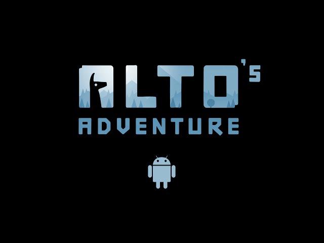 Видео к игре Altos Adventure