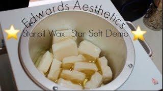 Edwards Aesthetics | StarSoft Demo | Starpil Wax USA