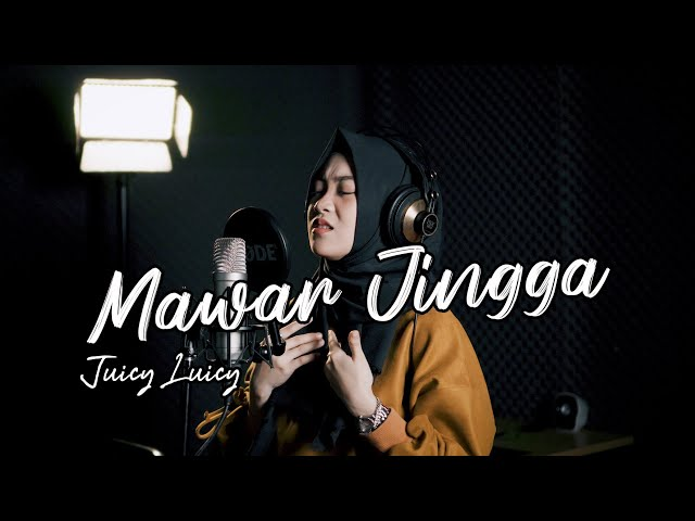 Juicy Luicy - Mawar Jingga (Cover By Anindita)