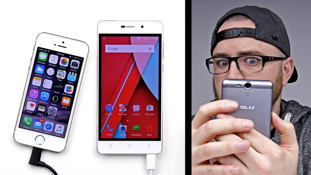 Ultimate Smartphone Battery Life! thumbnail