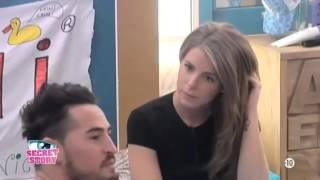 SS9: Eddy Fait La Thérapie De Couple Entre Rémi Et Émilie