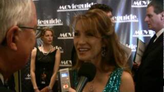 Interviews - the Movieguide Awards 2010