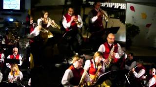 preview picture of video 'Martinikonzert in Oberwart'
