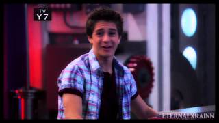 kickin' it/lab rats || dead and gone (Jack • Chase)