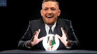 5 Veces que Conor McGregor Predijo el Futuro - (2020)