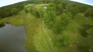 SNi-FPV - Flight of the day - Gloomy Hills