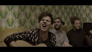 Bukahara   Eyes Wide Shut (Official Video)