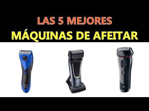 Mejores Máquinas De Afeitar 2019