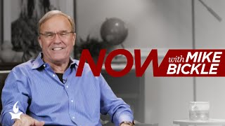 NOW with Mike Bickle | Episode 12 | Seeing God's Love: His Judgment Remove All That Hinders love