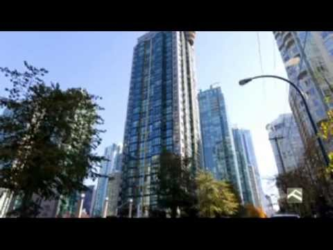 Downtown Vancouver Apartment/Condo 101 - 1331 Alberni Street