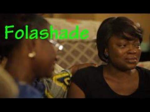 Folashade 1 - Latest Yoruba Movies