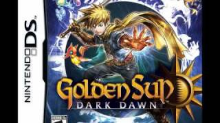 Luna Tower (Golden Sun: Dark Dawn Soundtrack)