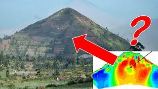 SCIENTISTS PREVENT EXPLORATION OF THE WORLD'S OLDEST PYRAMID