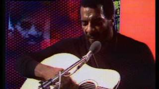 Richie Havens: Here Comes the Sun