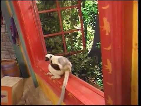 zoboomafoo don 39 t fence me in hq part 2 2