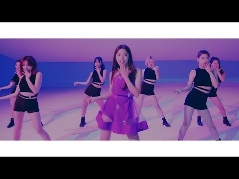 Choerry - Love Cherry Motion