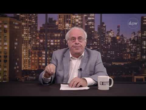 Similarities between China and the United States - Richard D. Wolff