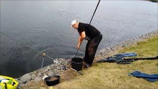 Платная рыбалка в подмосковье поймал отпусти