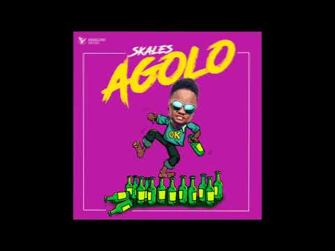 SKALES - AGOLO PRODUCED BY CHOPSTIX (AUDIO)