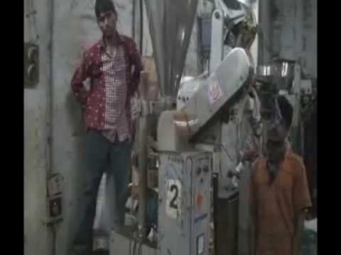 Bhujia Packing Machine