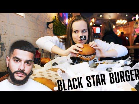 Тимати, не подведи! или обзор Black Star Burger ⭐ ЗВЕЗДНЫЙ ОБЗОР