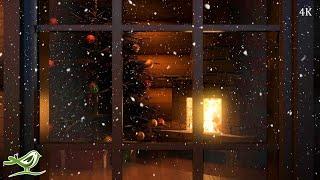 Hört der Engel helle Lieder • Instrumentale Weihnachtsmusik (4K)