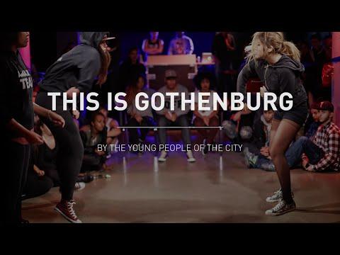 This is Gothenburg, 1:27 min.