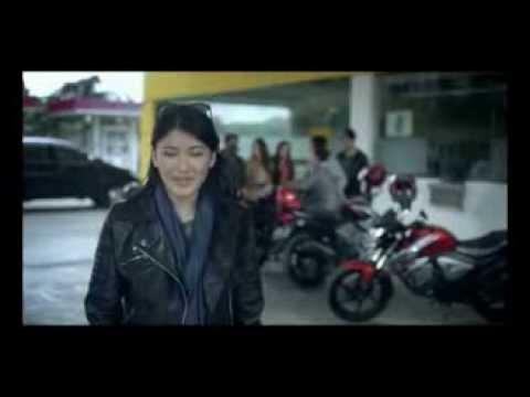 Honda New Megapro FI 2014
