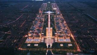 Amravati-The smart city & capital of Andhra Pradesh Introduction