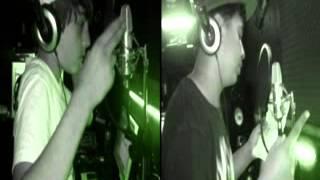 Crew Of 16 Khalihom Yahadro  HICHEM DIALGA  Feat  BIG AP