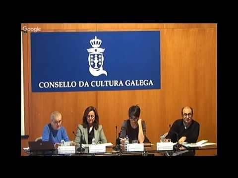 Mesa redonda: SITUACIÓN ACTUAL DOS ESPAZOS DE ARTE EN GALICIA