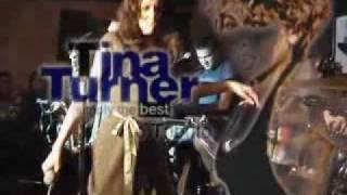 Tributo Tina Turner Paulo Nunes Sax