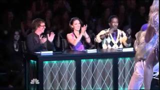 6th Performance - Pentatonix - Britney Spears Medley - Sing Off - Series 3
