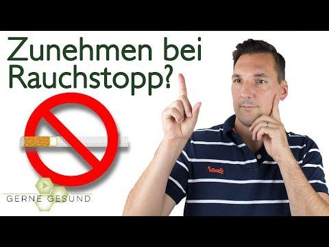 Das Präparat vom Rauchen tschampiks