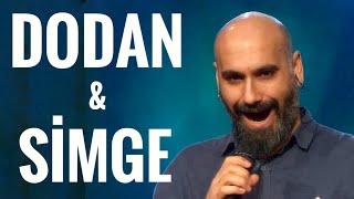 Dodan Ve Simge - Yüksek Minarede Kandiller Yanar | O Ses Türkiye Düello (02.02.2017)