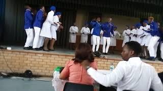General Youth Choir QTN