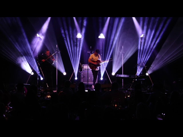 Let You Go (Live) - Cathal Flaherty